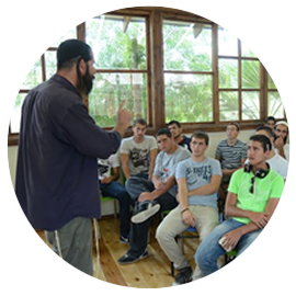 Zoharim, village agroéducatif